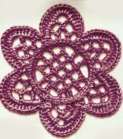 lace-flower-crochet