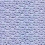 Multiple Fans Crochet Stitch