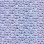 Multiple Fans Crochet Stitch