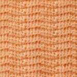 Small Chevron Crochet Stitch