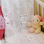 Stylish Crochet Baby Blanket