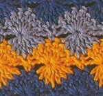 Sun Dials Stitch Crochet