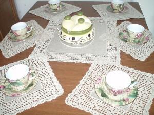 tablecloth edge crochet 1