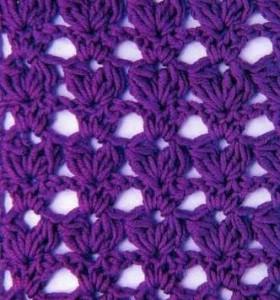 tulips-crochet-stitch
