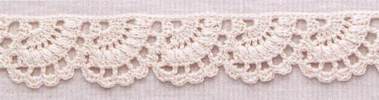 Mores Than 20 Crochet Borders And Edgings To Crochet With Love 25