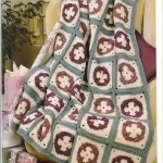 Hearts United Crochet Blanket