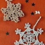 Free Star Crochet Ornament Patterns