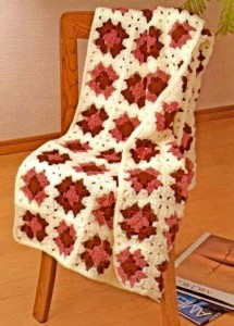 granny square crochet pattern ideas 4