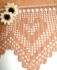 hearts-crochet-border