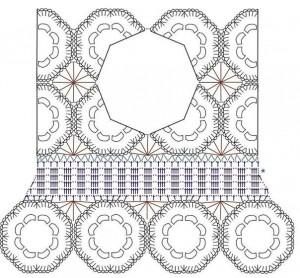 short summer crochet dress pattern free 5