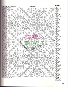 143 free diagrams for crochet pineapple stitches crochet kingdom rh crochetkingdom com crochet stitch diagram symbols crochet stitches diagram free