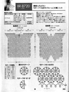 Interesting Crochet Top Pattern 1