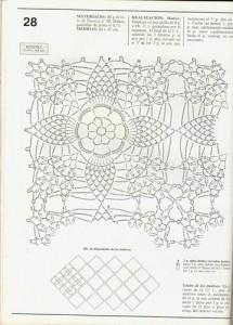 crochet pineapple motif 67 7
