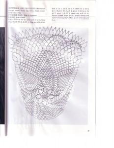 crochet pineapple motif 98