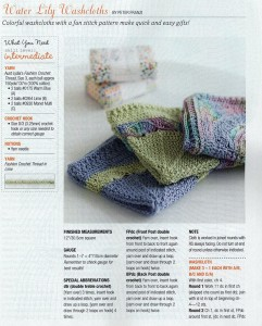 crochet-washcloth