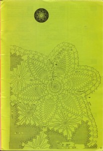 free diagrams for crochet pineapple stitches star flower