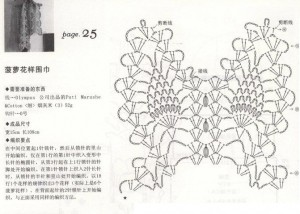 motifs pineapple crochet idea 5