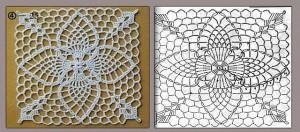 pineapple crochet idea 1