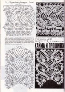 pineapple crochet idea 23