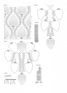pineapple crochet idea 343
