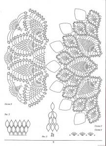 pineapple crochet idea 5