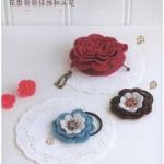 Delicate Flower Crochet