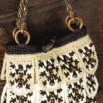 Flapper Bag Crochet Pattern