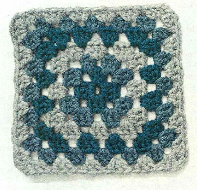 Crochet Granny Square Inspiration Crochet Kingdom