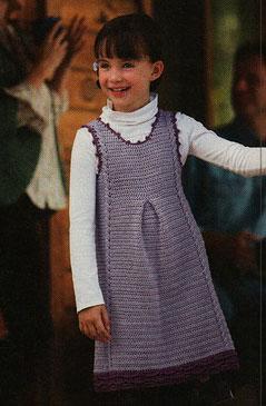 Spring-Creek-Girls-Dress-Tunic-Crochet-Pattern