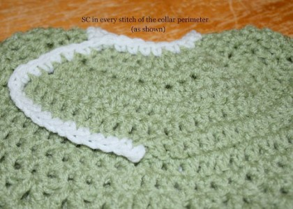 crochet dress tut 4