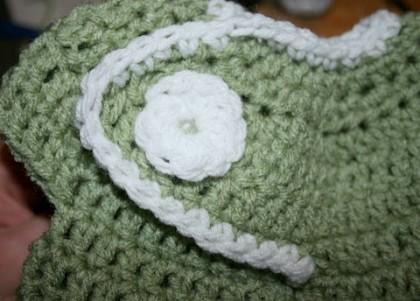 crochet dress tut 8