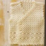 Cute Crochet Vest Pattern for Babies