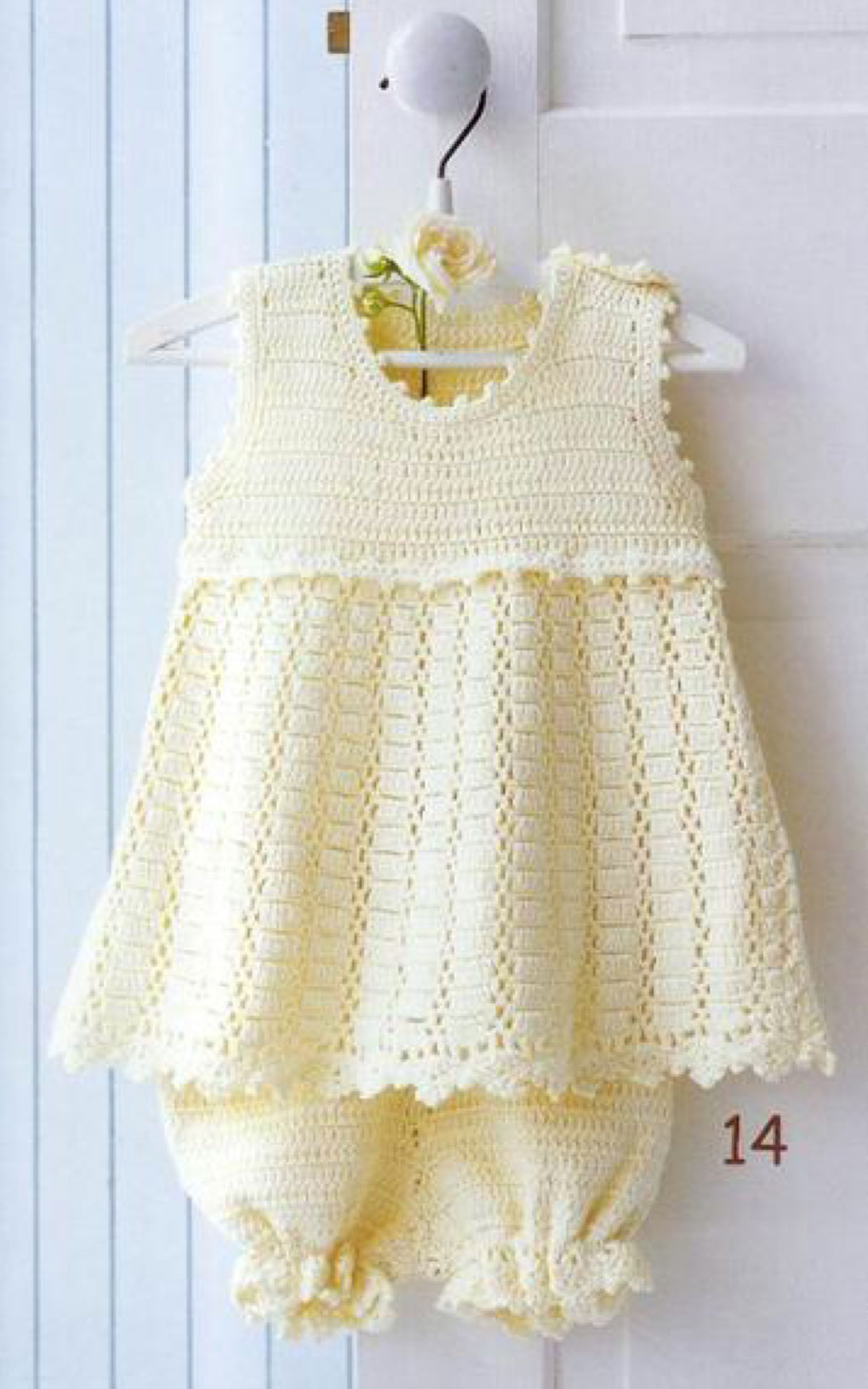 jumper-skirt-crochet-pattern-1 ? Crochet Kingdom