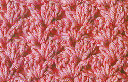 Closed Textured Crochet Stitches ? Crochet Kingdom