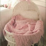 June Baby Crochet Blanket