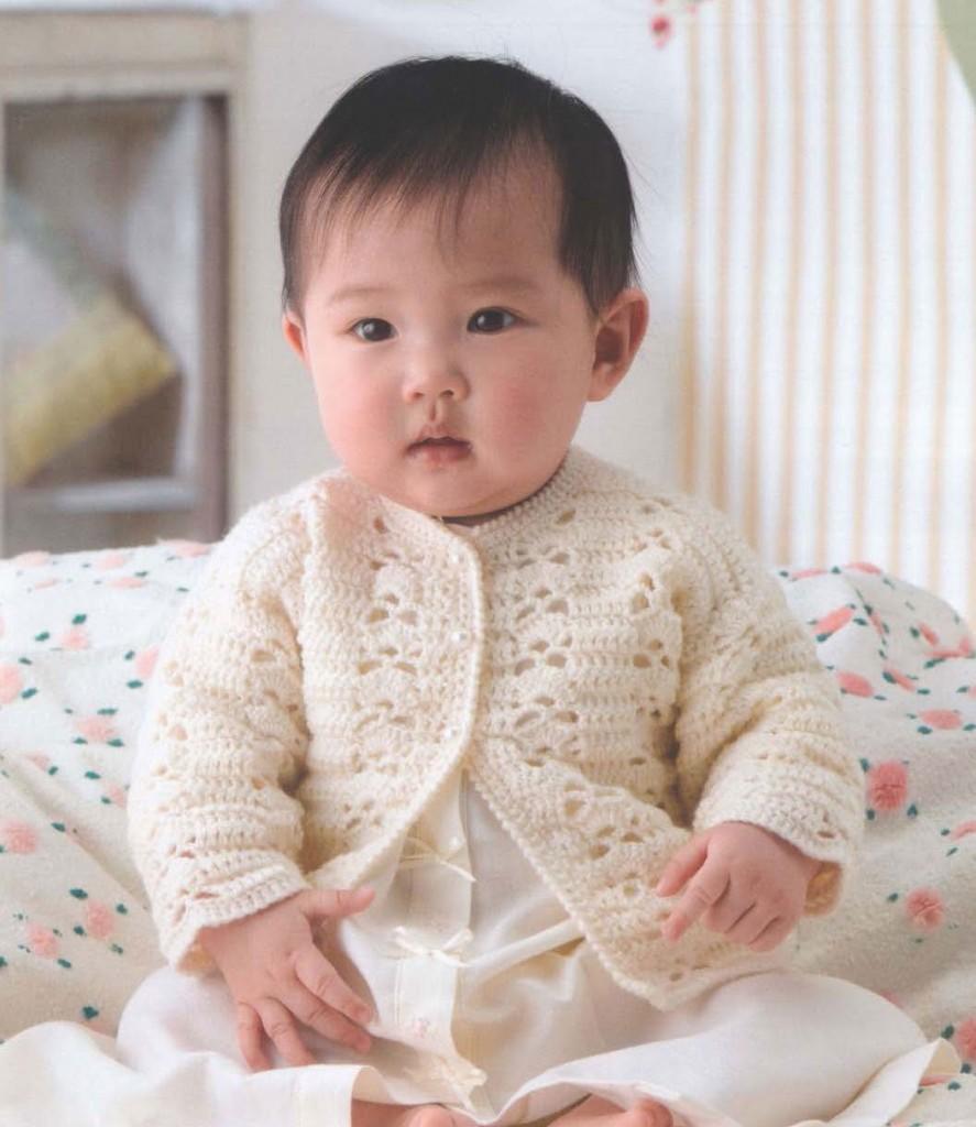 crochet-baby-jacket