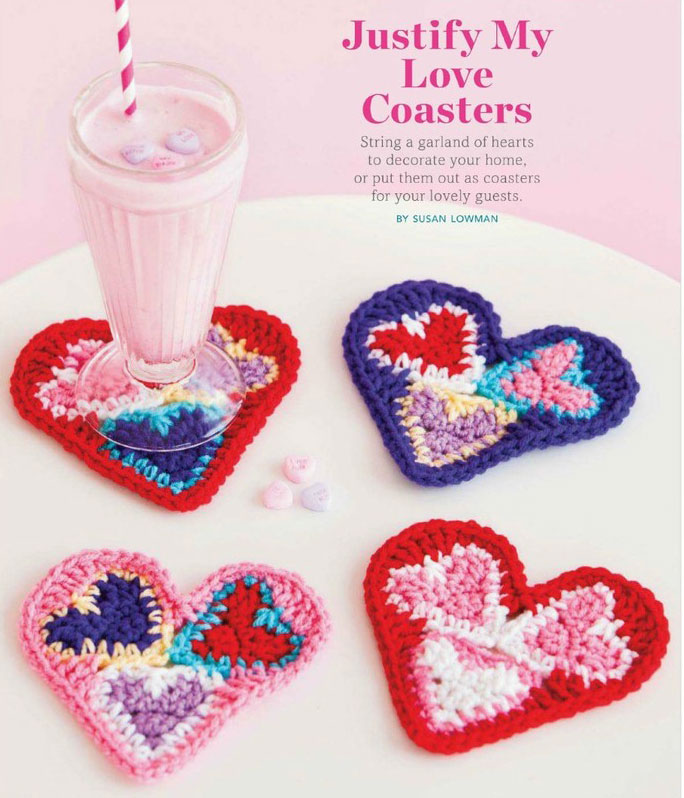 crochet-heart-coasters