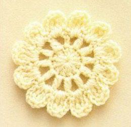 petal-circle-crochet