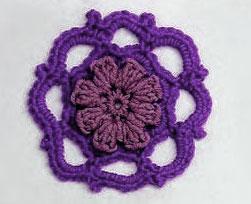 crochet-circle-motif-with-flower