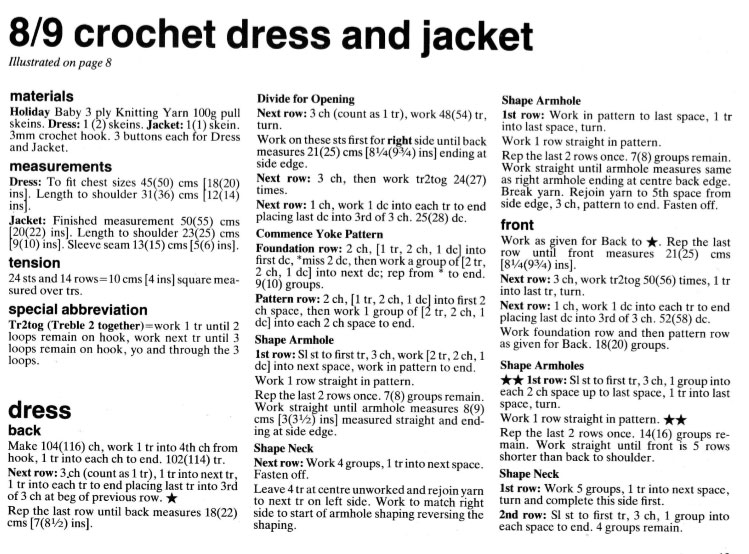 crochet-dress-and-jacket-baby-pattern-1