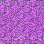Step by Step Crochet Stitch Tutorial