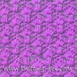 Step by Step Crochet Stitch Tutorial