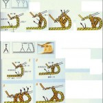 Crochet Stitch Illustrated Tutorials