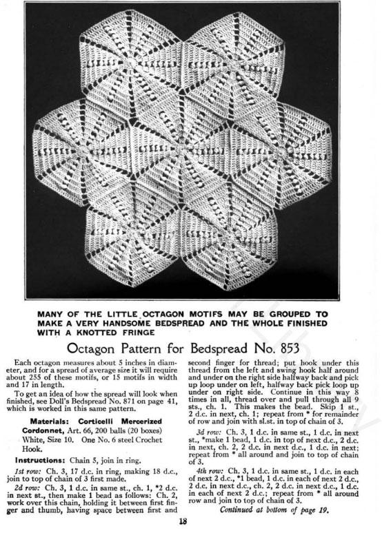 octagon-pattern-bedspread-crochet-1