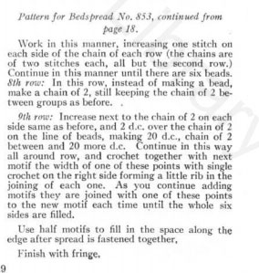 octagon-pattern-bedspread-crochet