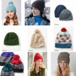 9 Quick and Free Crochet Hat Patterns