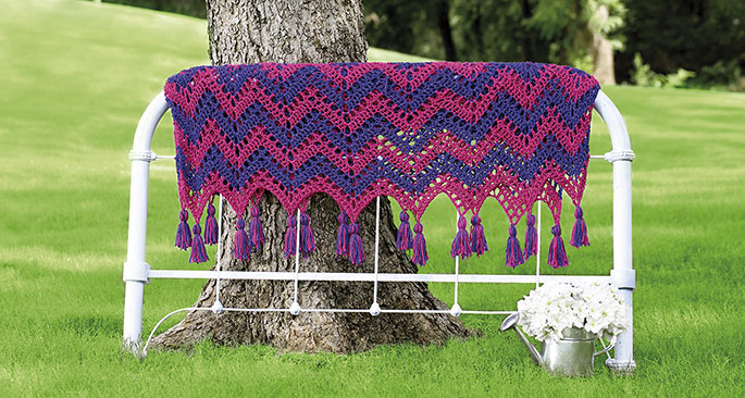 Free Crochet Blanket Patterns Page 33 Of 57 Crochet Kingdom