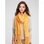 Caron Straight Up Scarf