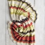 Rizo Crochet Free Baby Blanket Pattern