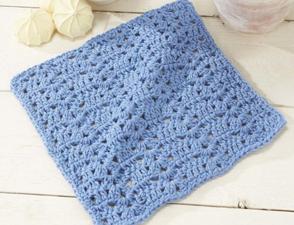 Crochet Dishcloths ? Crochet Kingdom